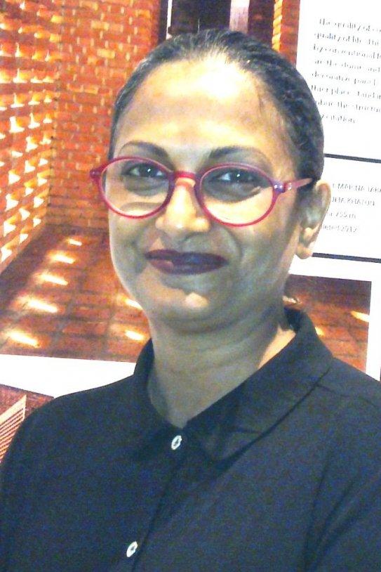 Marina Tabassum 2016 Faizul Latif Chowdhury wikipedia
