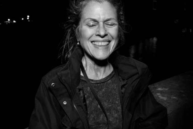 Jean Evelyn Atwood/Mecànic