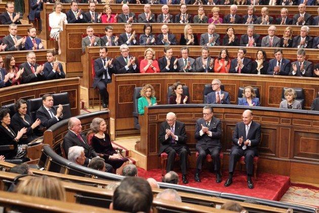 joan carles constitucio congres CR