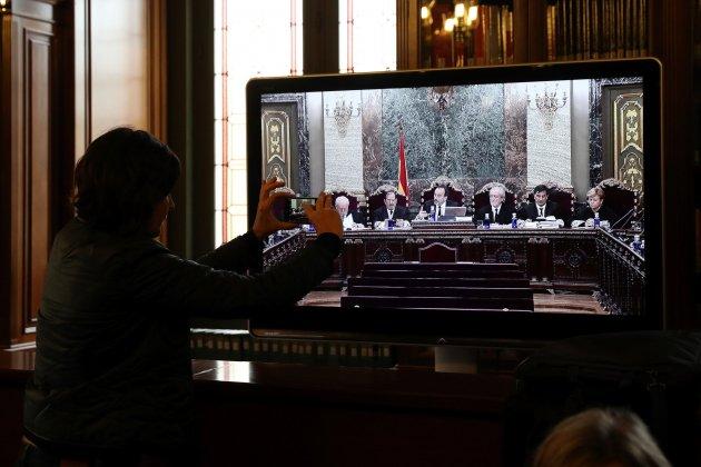 judici cas 1 O Tribunal Suprem Efe