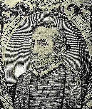 Gravat Pau Claris (1640). Font Viquipèdia