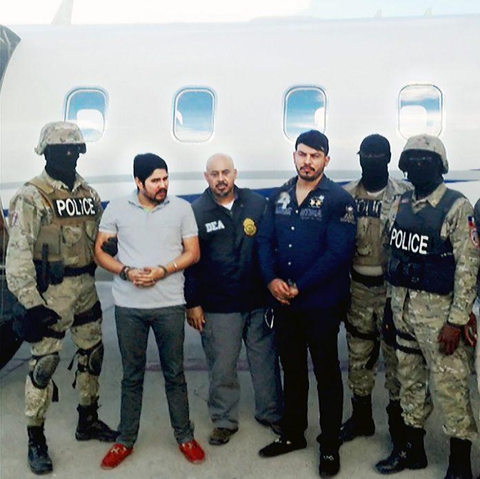 Sobrinos de Cilia Flores perdieron apelación y seguirán presos en ...