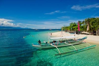 Honda Bay Island Hopping Tour in Puerto Princesa - Online ...