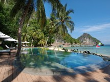 El Nido Palawan Island Philippines Resorts
