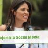 Estilo de Alcaldesa Karen Rojo la posiciona en Top 5 de mejores evaluadas en Estudio Social Media