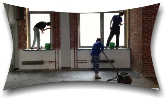 شركة تنظيف وغسيل منازل بالدمام