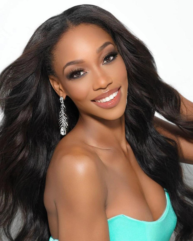 Bahamas, Shauntae Miller, 28 años.