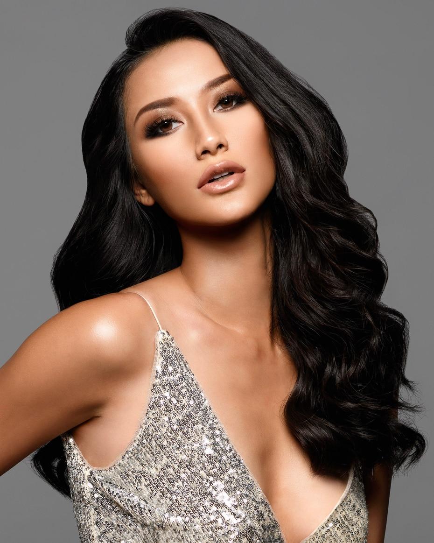Indonesia, Ayu Maulida Putri, 23 años.