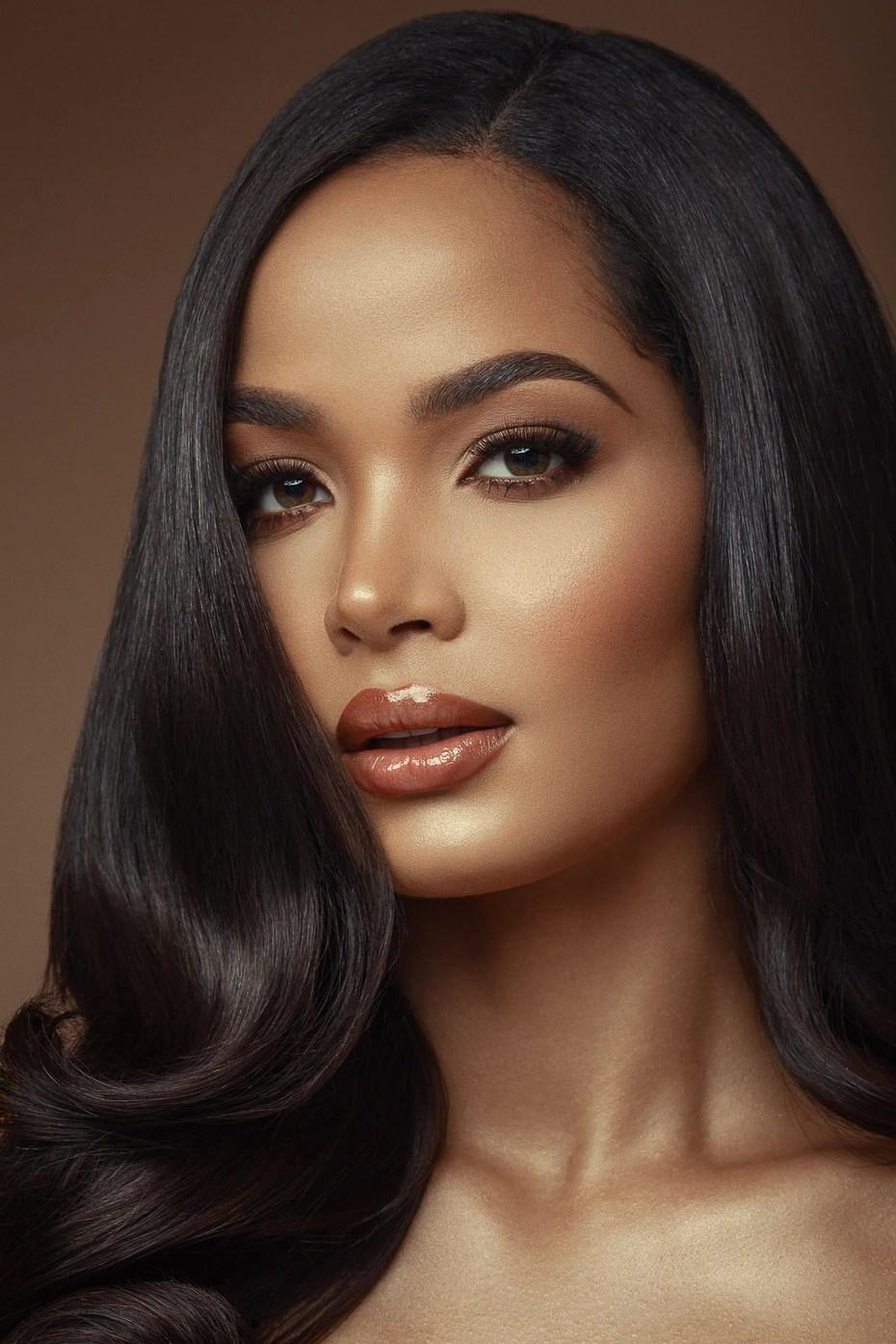 República Dominicana, Kimberly Jimenez, 24 años.