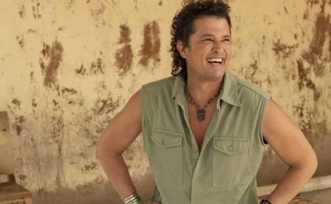 Carlos Vives Launches New Album Cumbiana Miami Herald