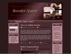 Lingerie Websites