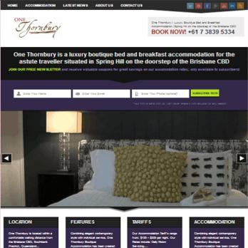 Hotel Websites