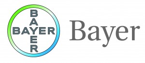 BAYER logo COLOR