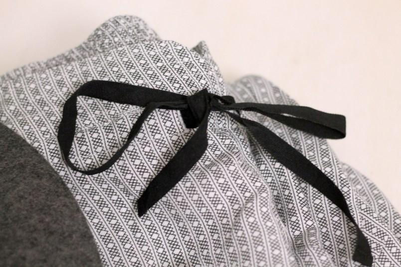 pyjama oysho