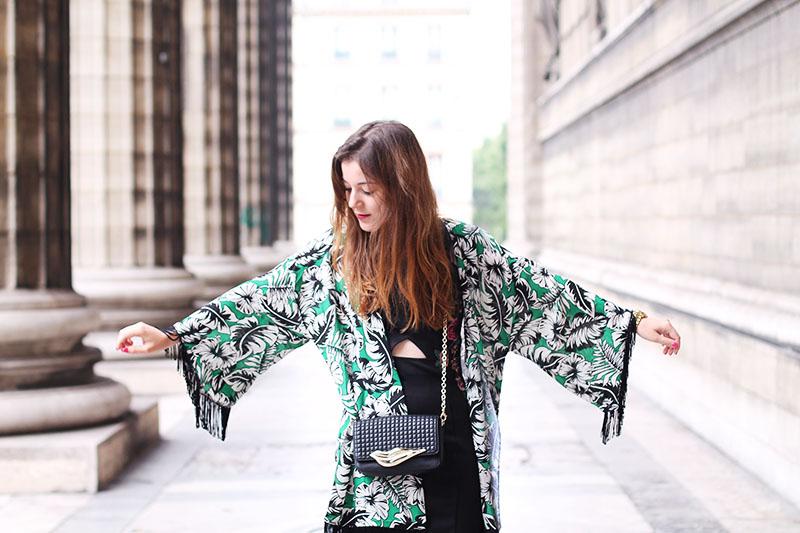 Kimono Boohoo