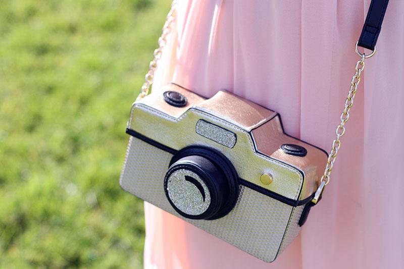 sac appareil photo