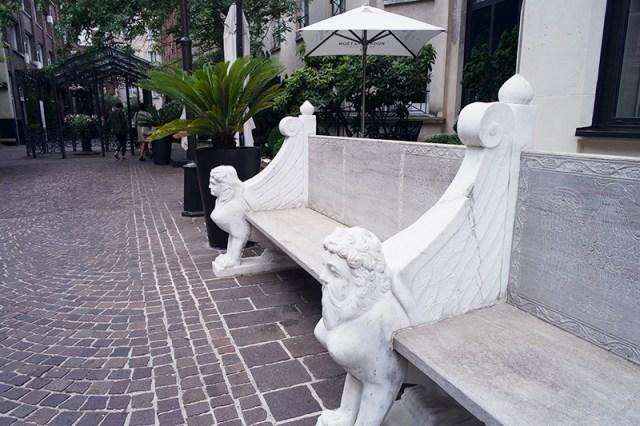 hotel particulier paris