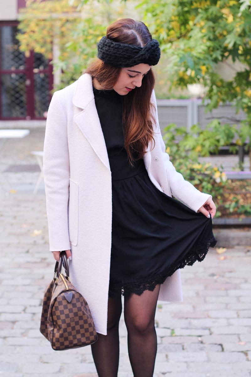 Fall Elodie In Paris
