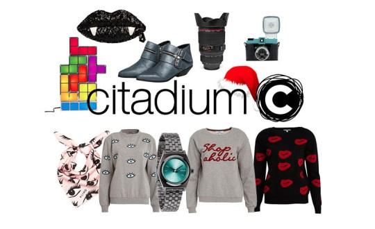 wishlist noel citadium 2014