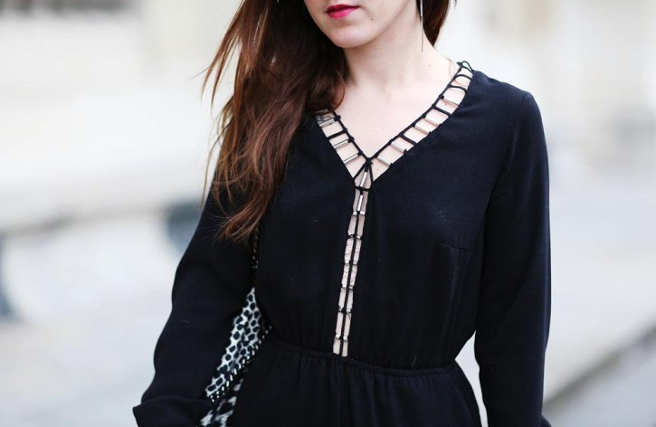 detail h&m playsuit