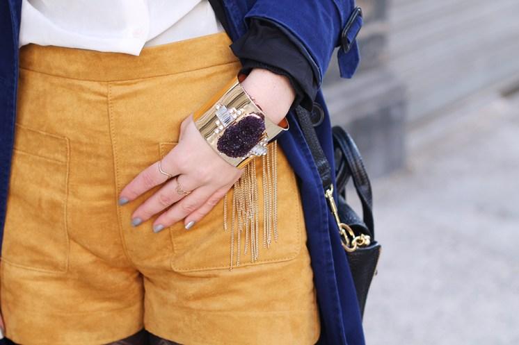 H&M cuff