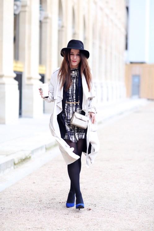 maison michel paris fashion week