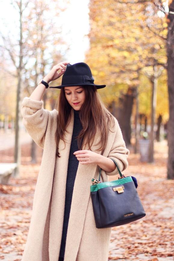 stetson chapeau noir