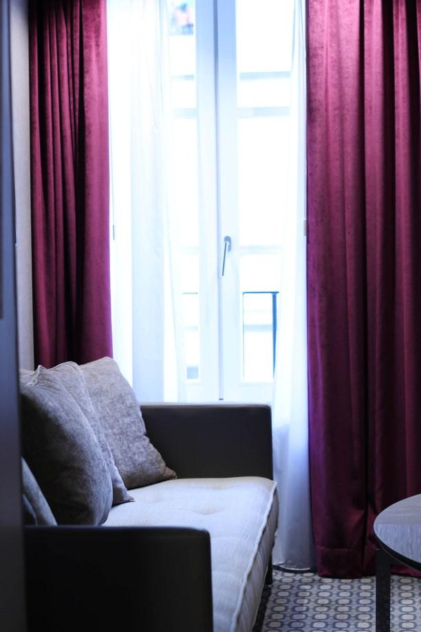 hotel paris quartier latin