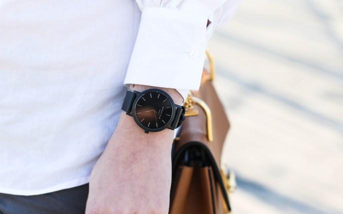 Rosefield watch