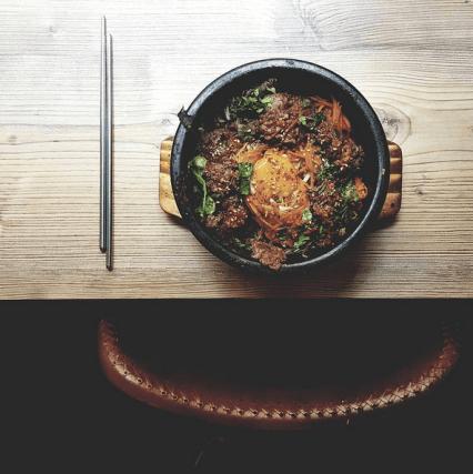 KBG Korean barbecue Grill