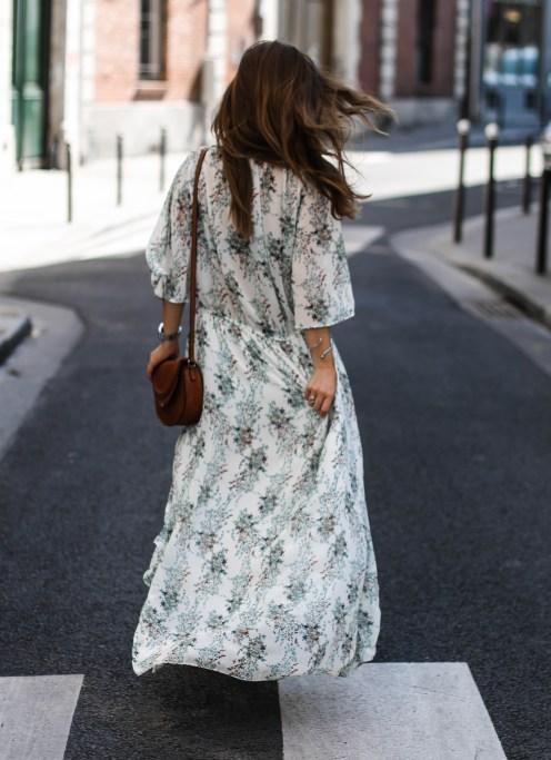 robe-a-fleurs