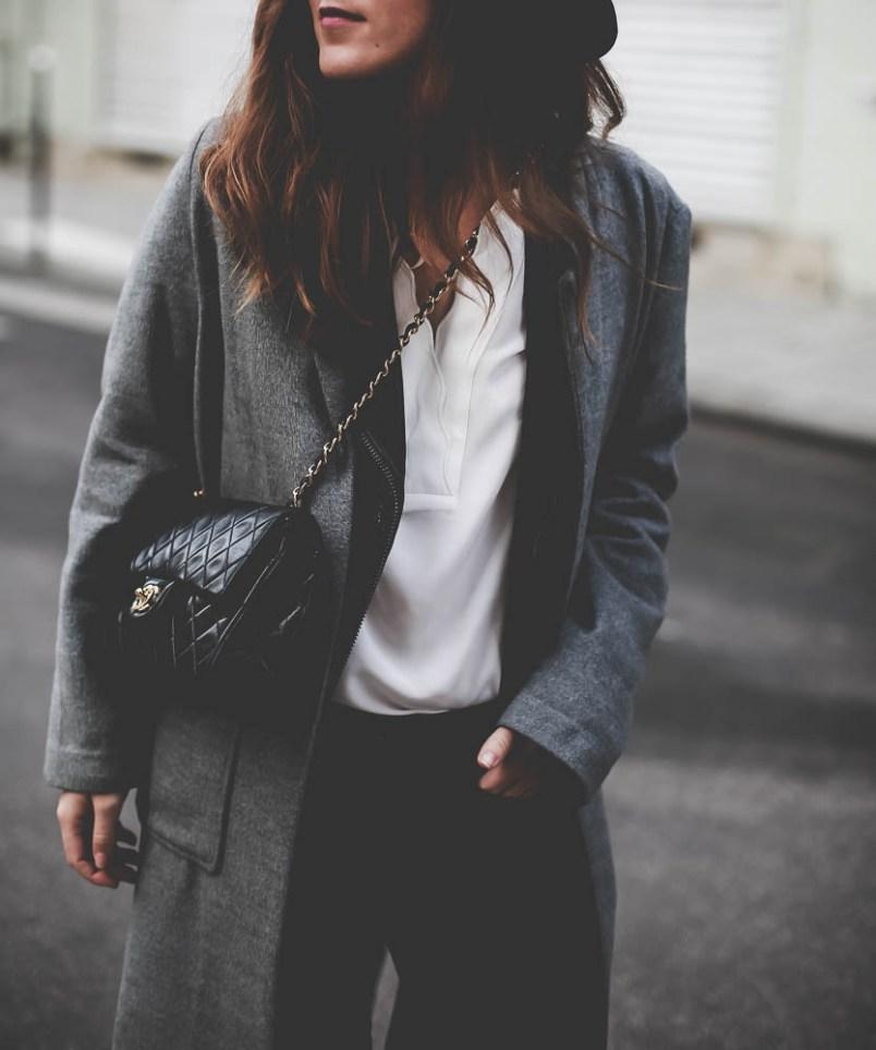 blouse devernois
