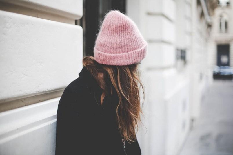 bonnet H&M