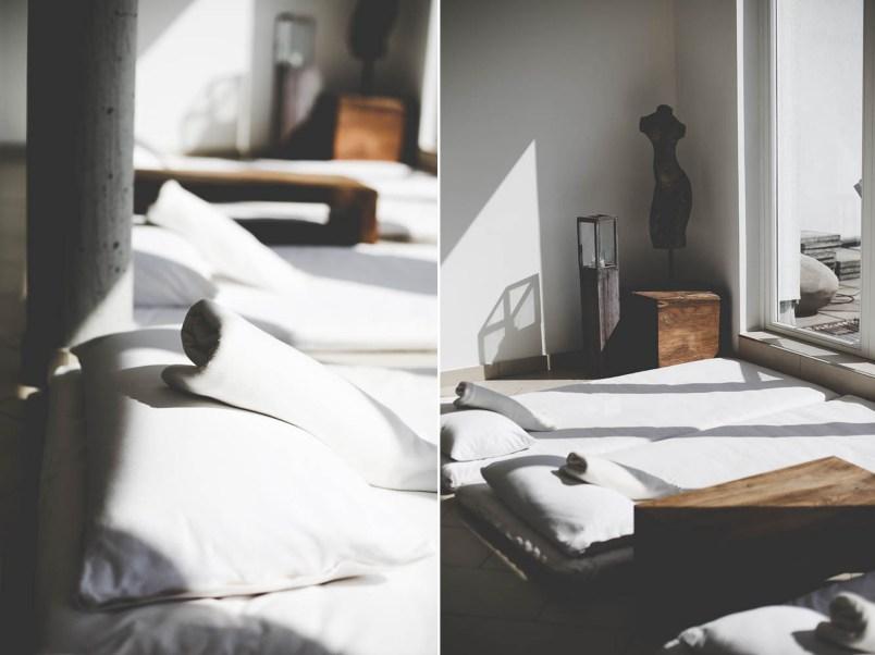 Almodovar Hotel spa