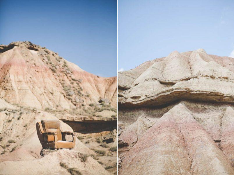 desierto spain