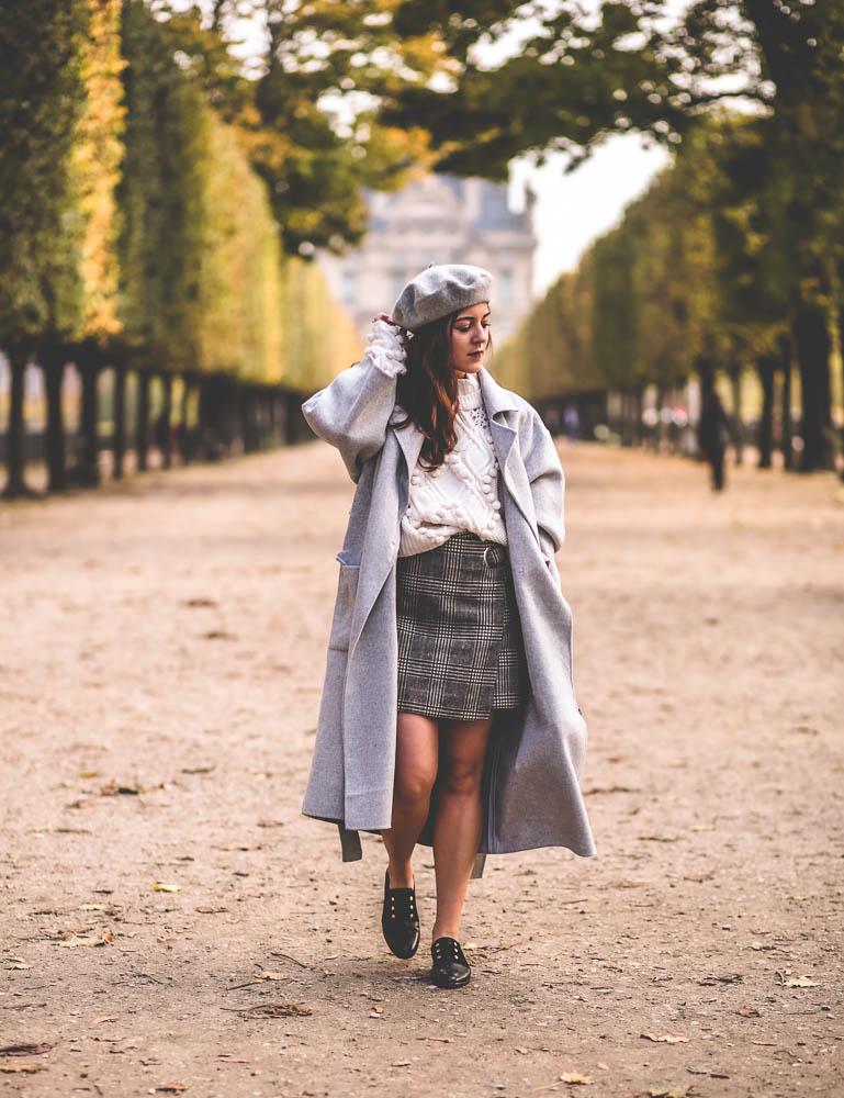 manteau H&M