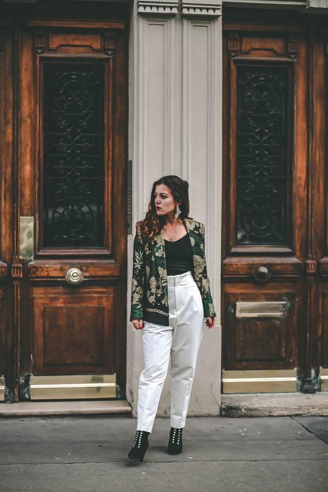 veste Zara