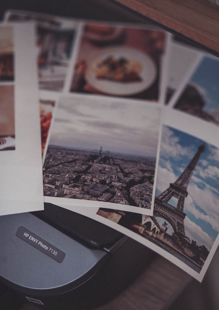 photographies paris
