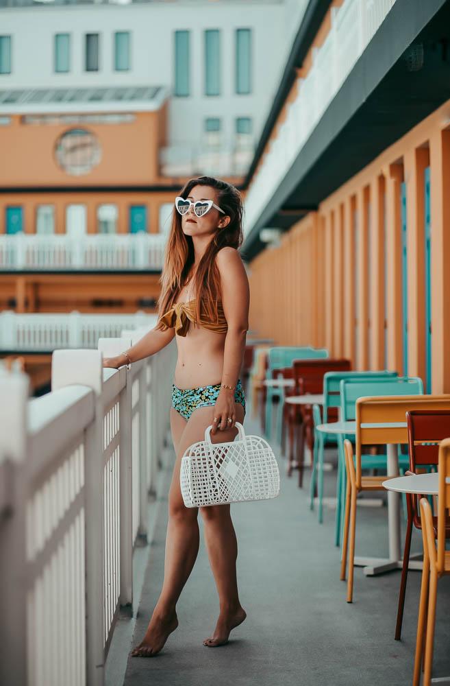 bikini albertine