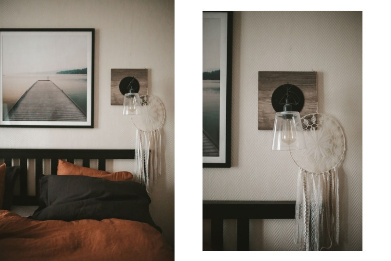 mon experience d 39 h te airbnb elodie in paris. Black Bedroom Furniture Sets. Home Design Ideas