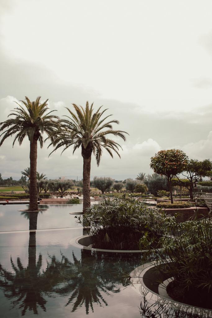 Fairmont Royal Palm