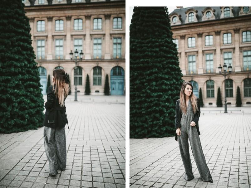look de Noël