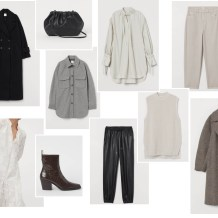 selection H&M new co