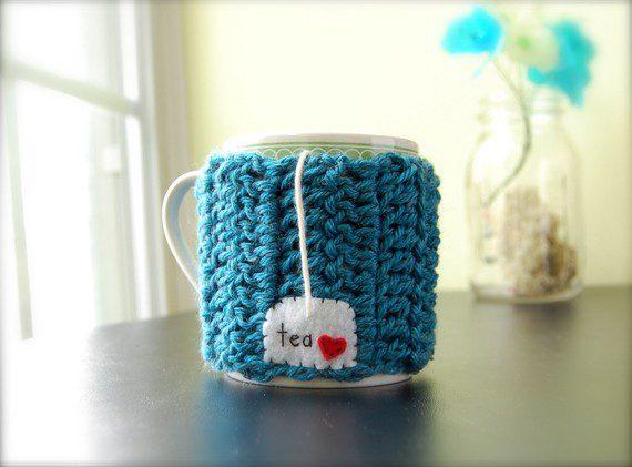 tricot bleu Ce nest pas de saison mais cest trop mignon