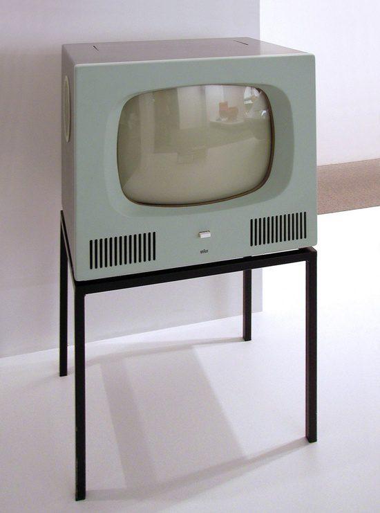tele braun vintage1 Inspirations