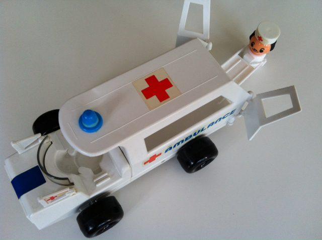 photo 25 Lambulance Educalux
