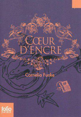 140517 coeur dencre funcke 275x400 La petite ronde des livres #1 : les romans de Young Adult