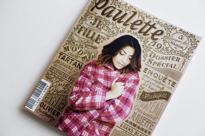 150122 paulette5 690x460 Oh ! Les beaux magazines !