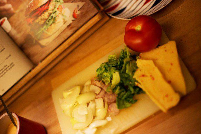 150219 veggieburgerimg 0363 690x460 Ce soir cest Veggie Burger !