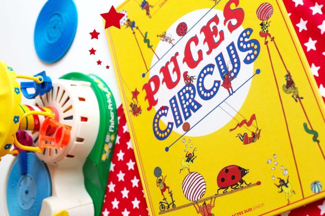 150706 puces circusimg 5736 Le cirque de Puces va commencer !